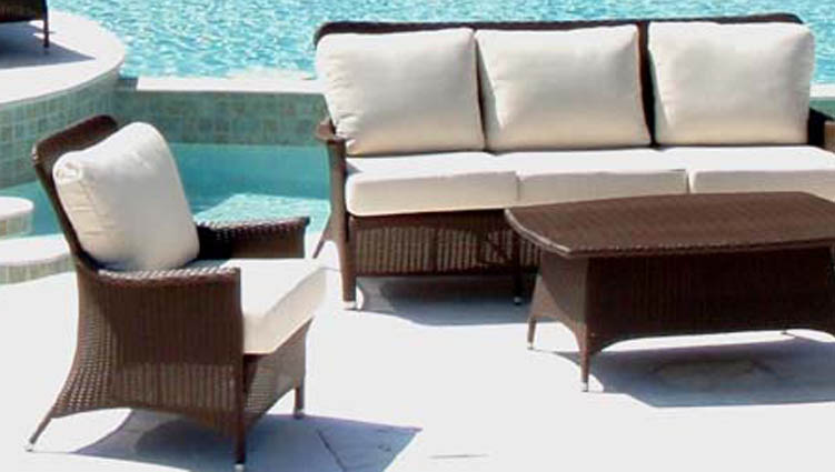 Rattan Furniture Export Industry From Cirebon Indonesia